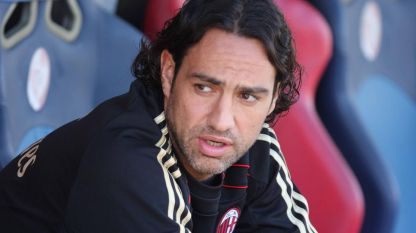 Una coppia che si ricompone vent&#039;anni dopo. Alessandro Nesta raggiunge Marco Di Vaio ai Montreal Impact.Ieri la firma per un anno