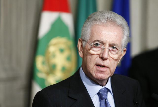 Mario Monti ha concesso un'intervista al <strong>Washington Post</strong> lo scorso weekend a Cernobbio