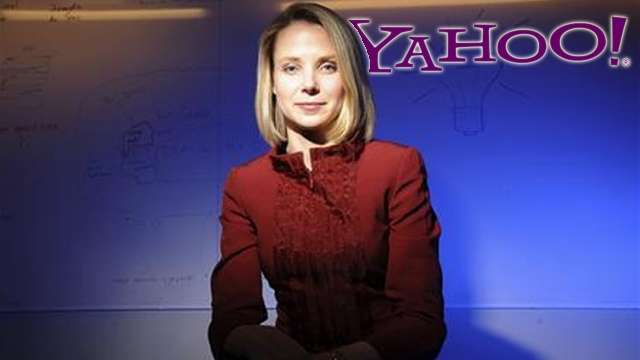 Il nuovo CEO di Yahoo! pu ritenersi soddisfatto dei risultati della prima trimestrale: un utile netto di 3,16 miliardi di dollari,contro i 293 milioni di dollari dello stesso periodo dello scorso anno