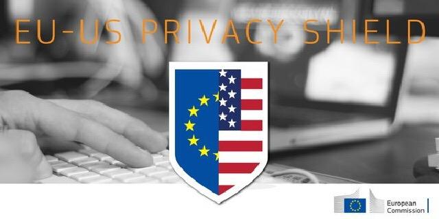 Ue-Us  PRIVACY  SHIELD: TENSIONE TRA  LE  DUE SPONDE   DELL'ATLANTICO
